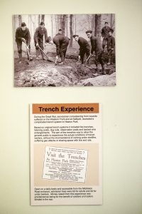 Prestwich Heritage Museum